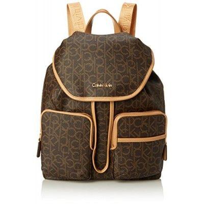 c9f5a80749 Calvin Klein Hudson Monogram Backpack | Gorgeous purse | Klein backpack,  Monogram backpack, Backpacks