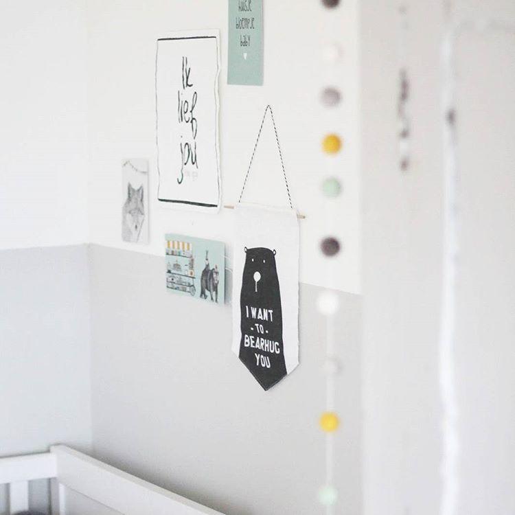 """""""[ n e w  b l o g p o s t ] spieken in de babykamer? Dat kan nu! De foto's staan online :) samen met wat leuke webshop tips! Stiekem wel heel benieuwd wat…"""""""