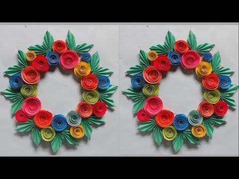 Home Decorating Idea Whelmed Making Ideas From Crafts Paper