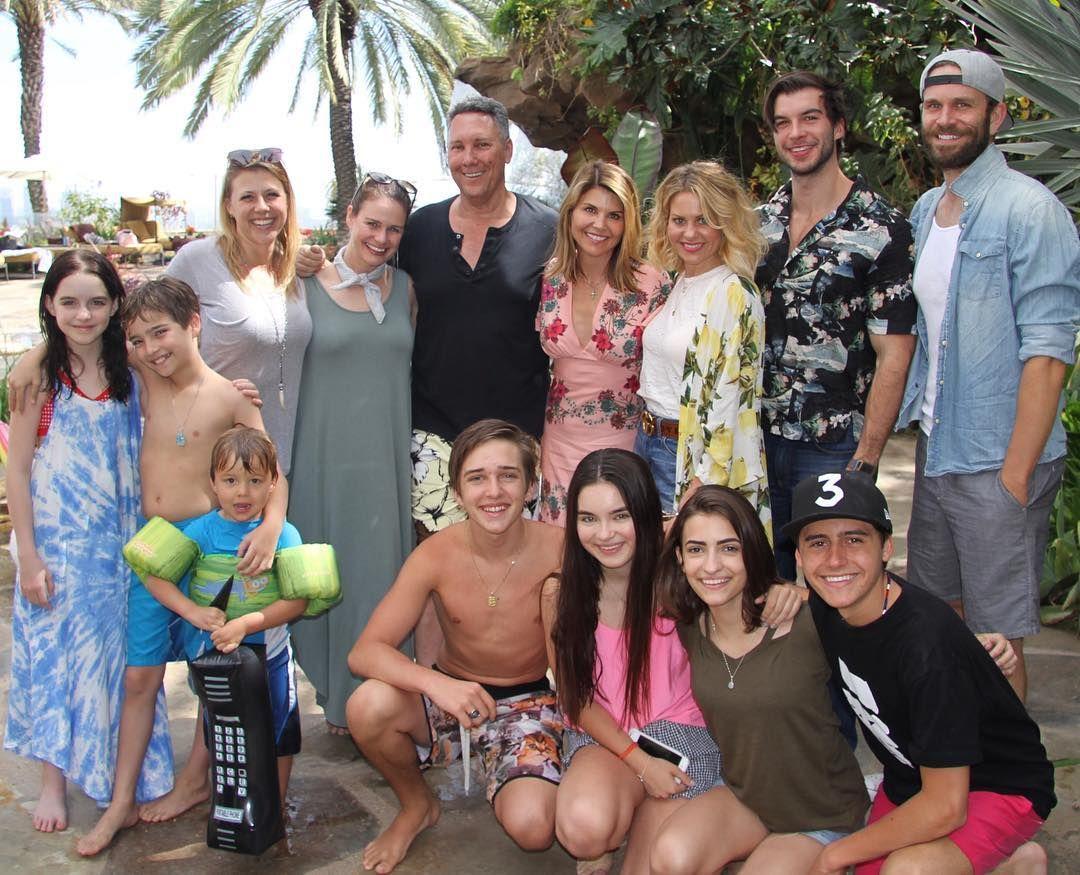 Jeff Franklin Fuller House Cast Fuller House Fuller House Cast Full House Cast