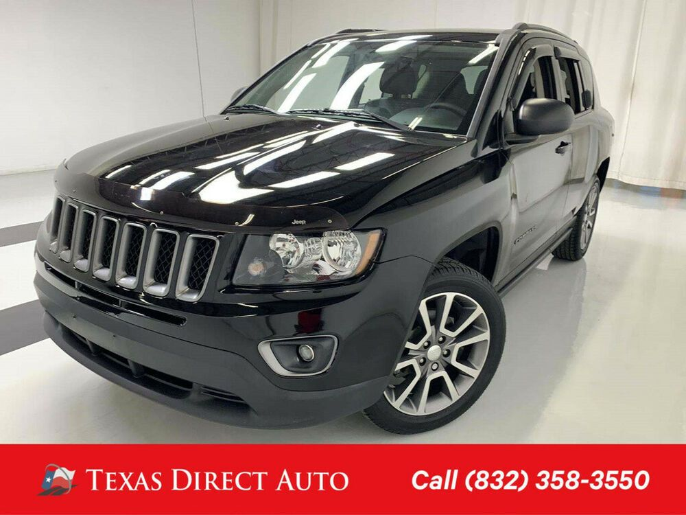 2017 Jeep Compass Sport in 2020 Jeep compass sport