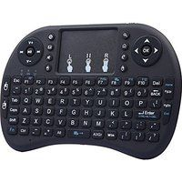 Q5 2.4G Wireless Voice Control Air Mouse Keyboard For