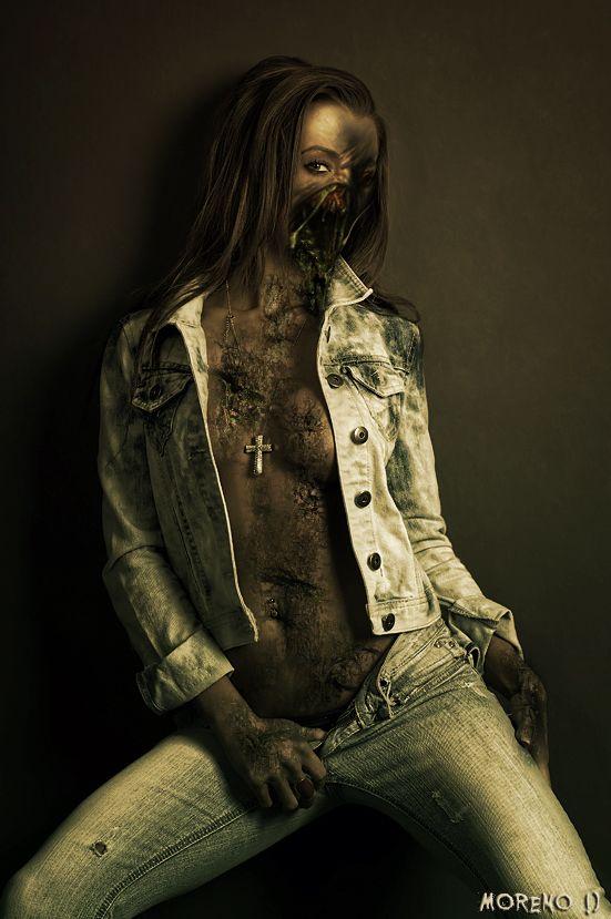 Sexy Zombie 94