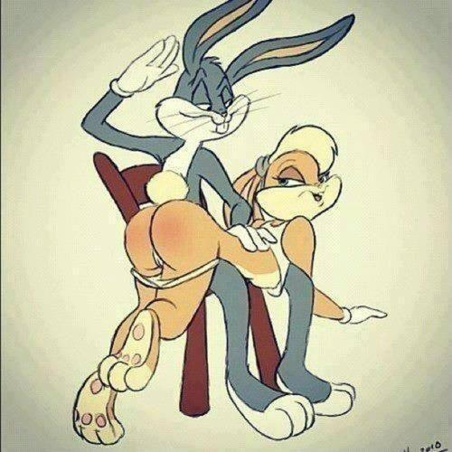 Bugs Bunny Gay 17