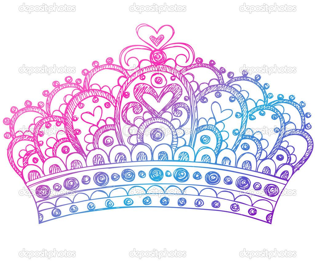 Gold crown clipart no background besides gold crown clipart picture - Princess Crown Drawing Google Search
