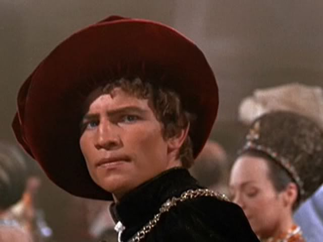 Tybalt - R&J 1968 Film | 365 Days of Michael York in 2019