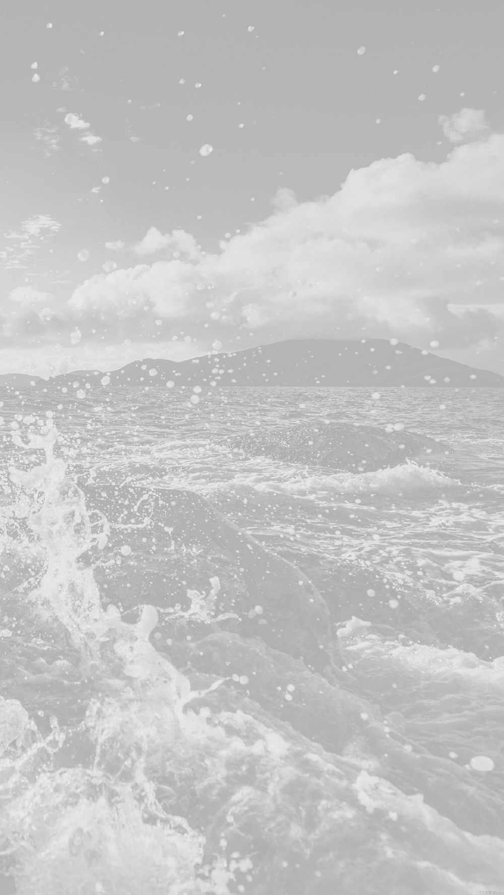 Phone Wallpaper Landscape Ocean Sea Sea 6wallpaper Wallpaprs Background Iphone Iphone11 Iphonewallpapers Grey Wallpaper Iphone Wallpaper Phone Wallpaper