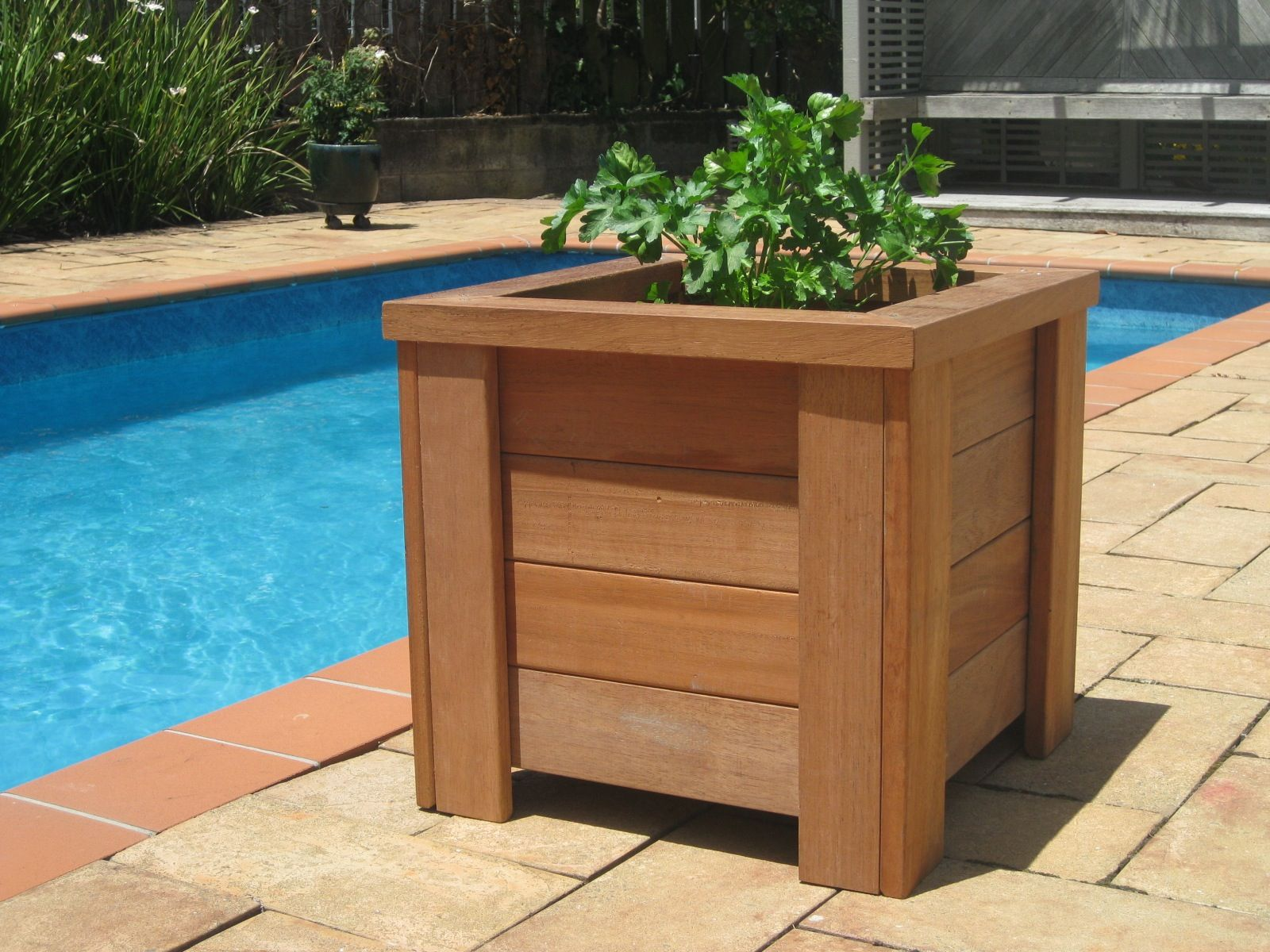 planters boxes google search planter boxes pinterest planters wooden planters and. Black Bedroom Furniture Sets. Home Design Ideas