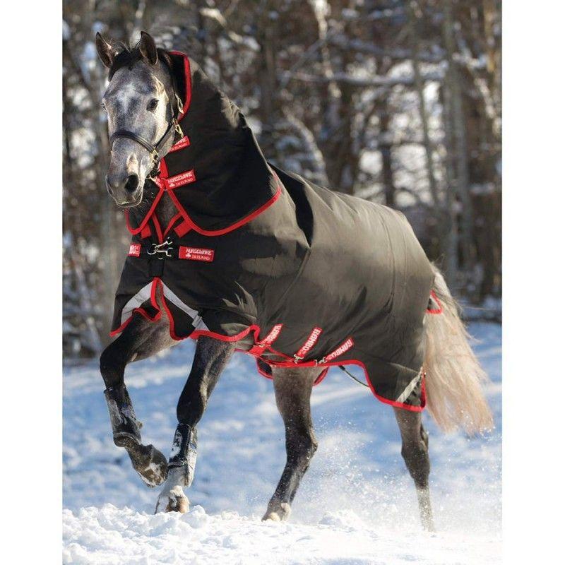 La Rambo Supreme De Horseware Une