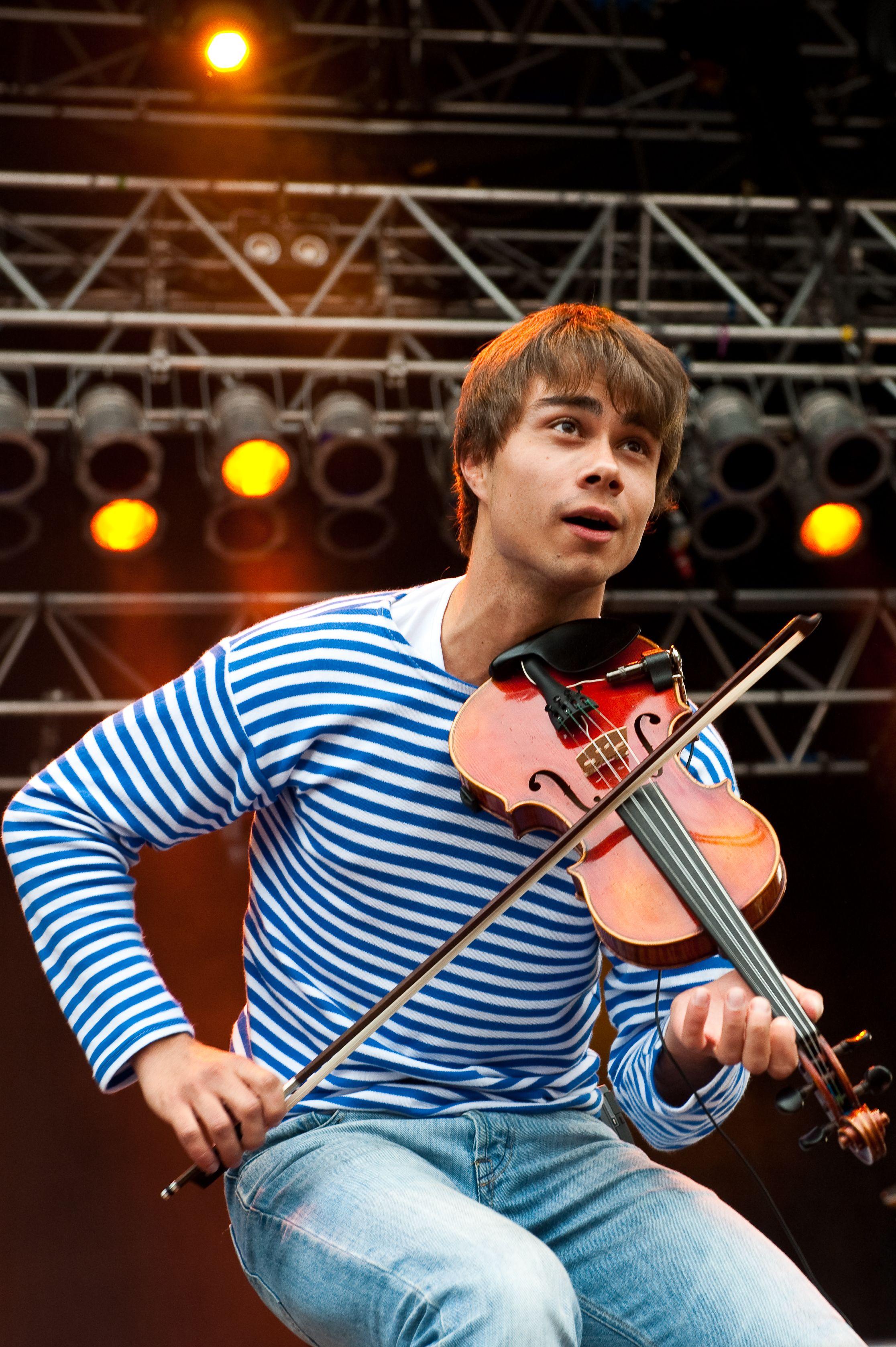 download alexander rybak songs