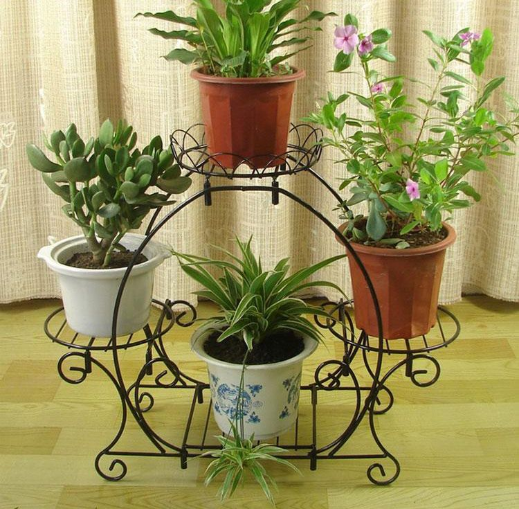 Hanging Plant Holders Outdoor