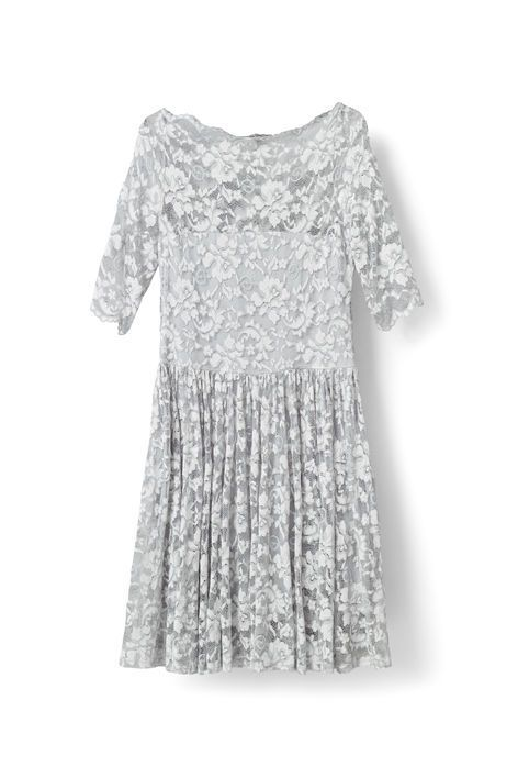 590ea88d BOHEMIA - Ganni T1594 Ayame Lace Dress | Women's Dresses