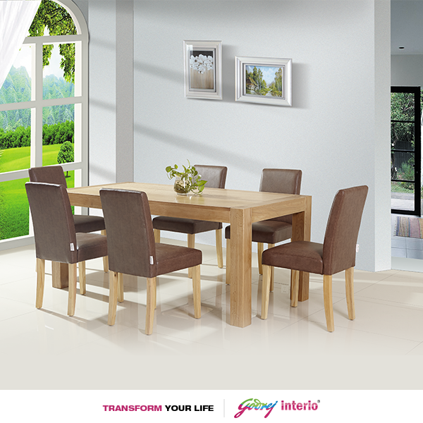 Family Conversation A Comforting Sofa Set Make These Moments Perfect On Our Sparta Dining Table Godrej Buy Home Furniture Furniture Home Furniture Online