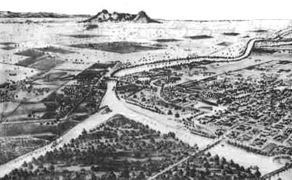 Flood Maps For Yuba City Ca