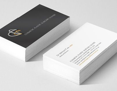 Check out this behance project cosmetic plastic surgery centre logo and identity design for cosmetic plastic surgery centre in melbourne reheart Gallery