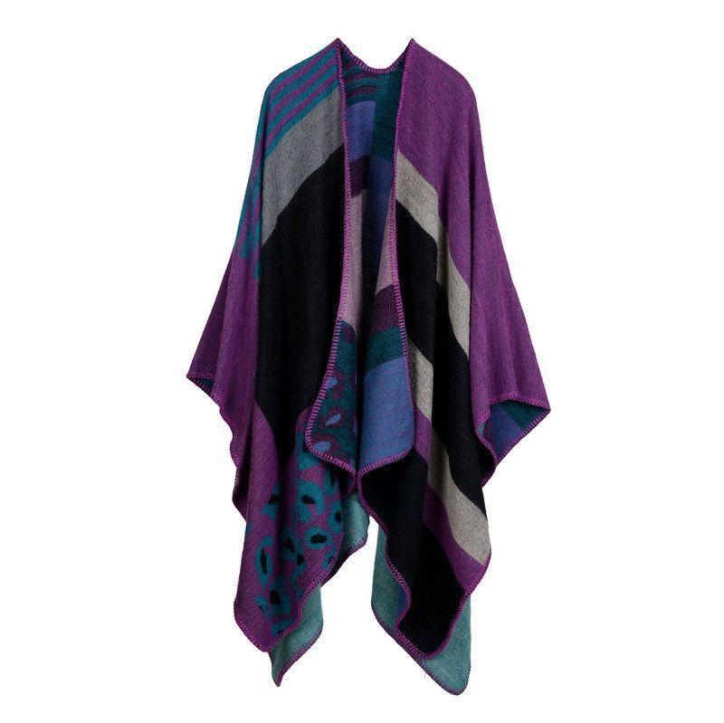 aad10ceb534e Poncho Women Ethnic Fashion   Products   Pinterest
