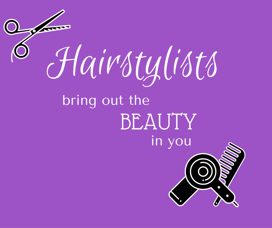 Hairstylist Quote