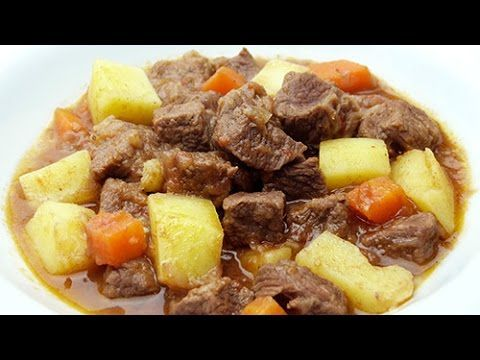 Bowl Kebab Recipe - How to make Turkish Beef Stew  Recipe for the most delicious Turkish kebab! This is also known as Arab Kebab, very similar to classic beef stew recipe. You will see how easy to make Turkish …  http://LIFEWAYSVILLAGE.COM/cooking/bowl-kebab-recipe-how-to-make-turkish-beef-stew/
