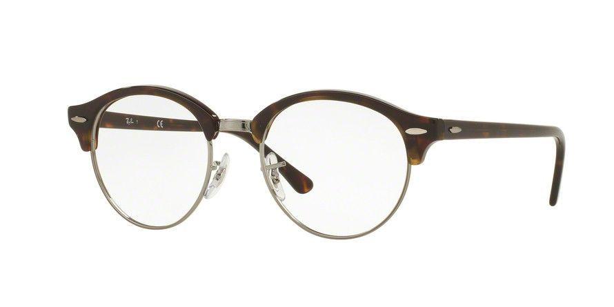 37f848d784 Ray-Ban Optical RX4246V Eyeglasses