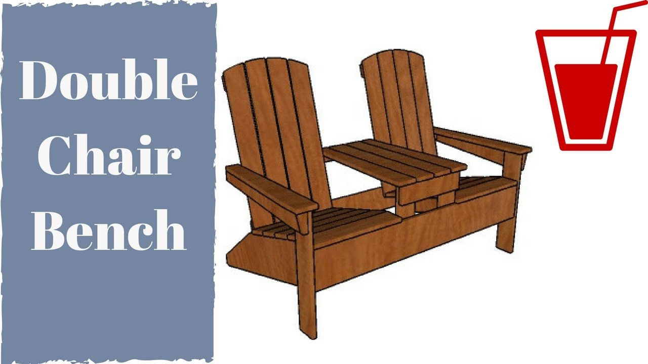 double adirondack chair plans best color furniture for you check more at http