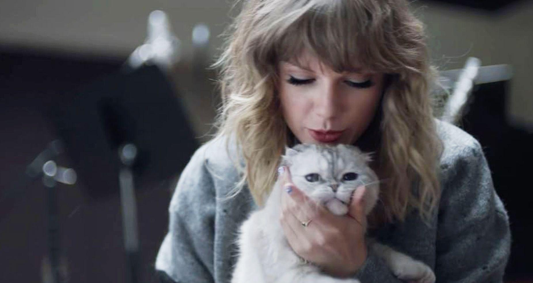 Gloria Castellano adlı kullanıcının Life With Taylor Swift