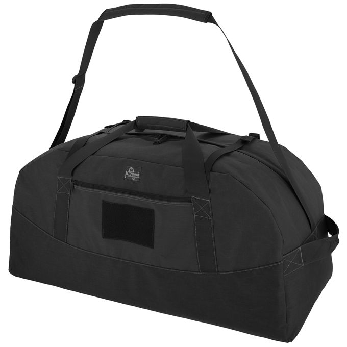 The largest duffel bag by Maxpedition® Product FeaturesOverall size approx.  32
