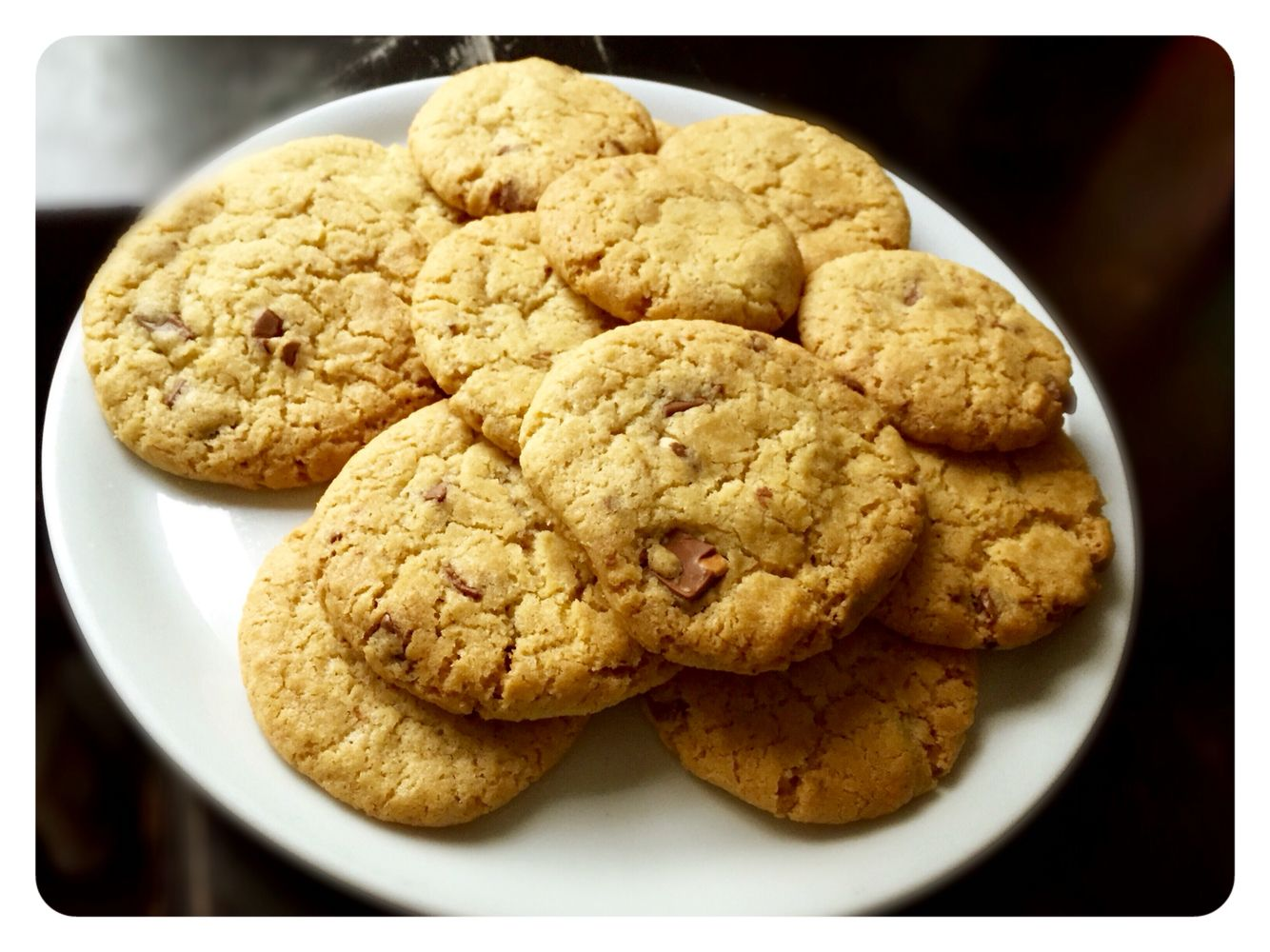 Cookies #homemade#sunday#afternoon