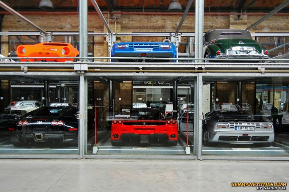 meilenwerk berlin super cars pinterest dream garage ForGarage Ad Barlin