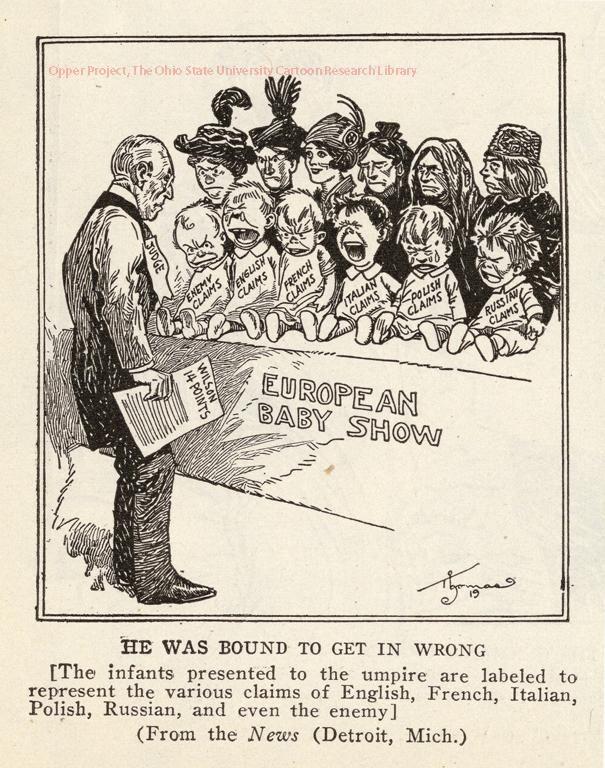 the life and political career of woodrow wilson Wilson, woodrow selected literary & political papers & addresses of woodrow wilson  ↑ josephus daniels, the life of woodrow wilson 1856-1924 (1924) p 359.