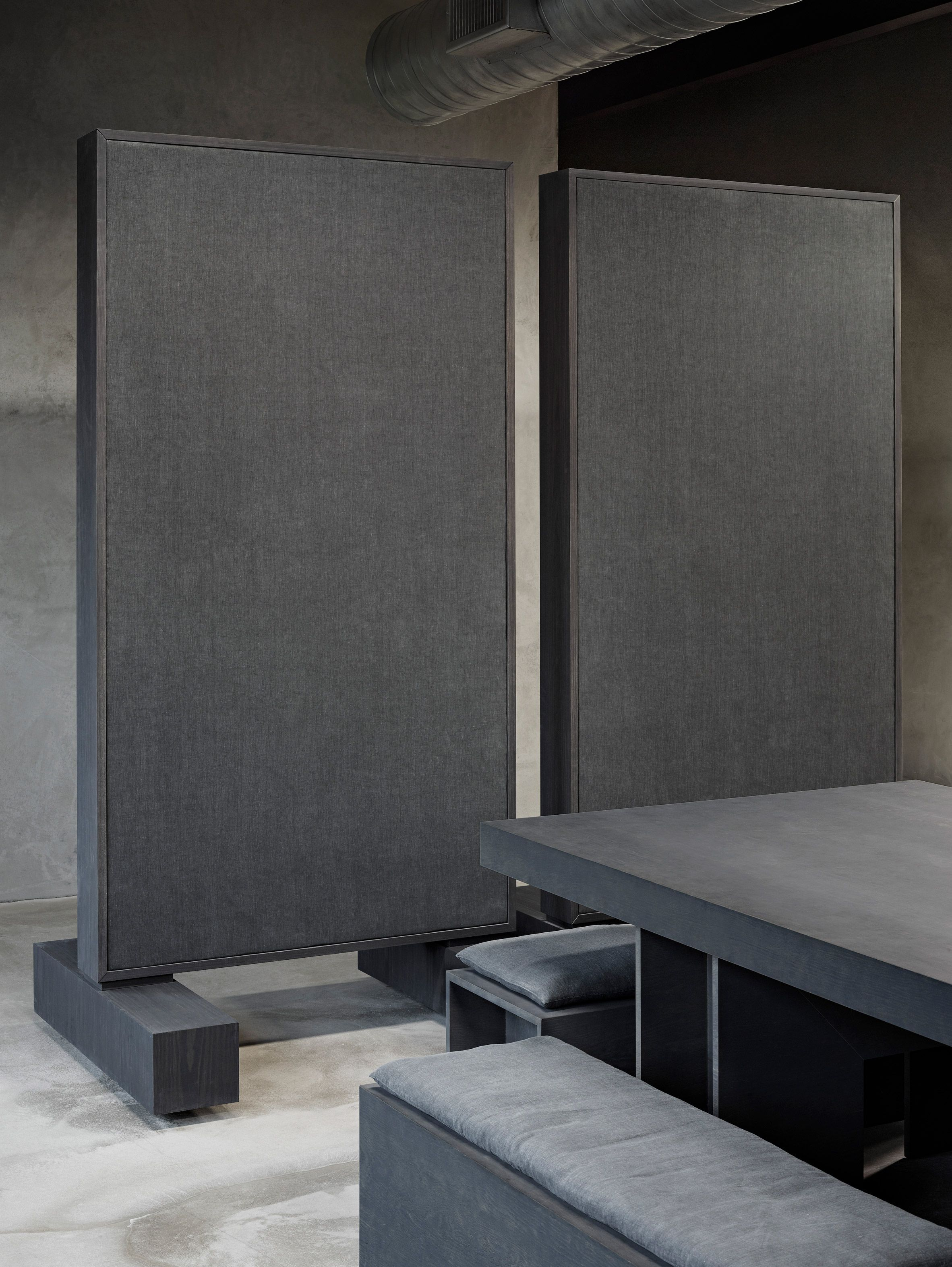 Yeezy Studio By Will Peron Kanye West Interior Furniture