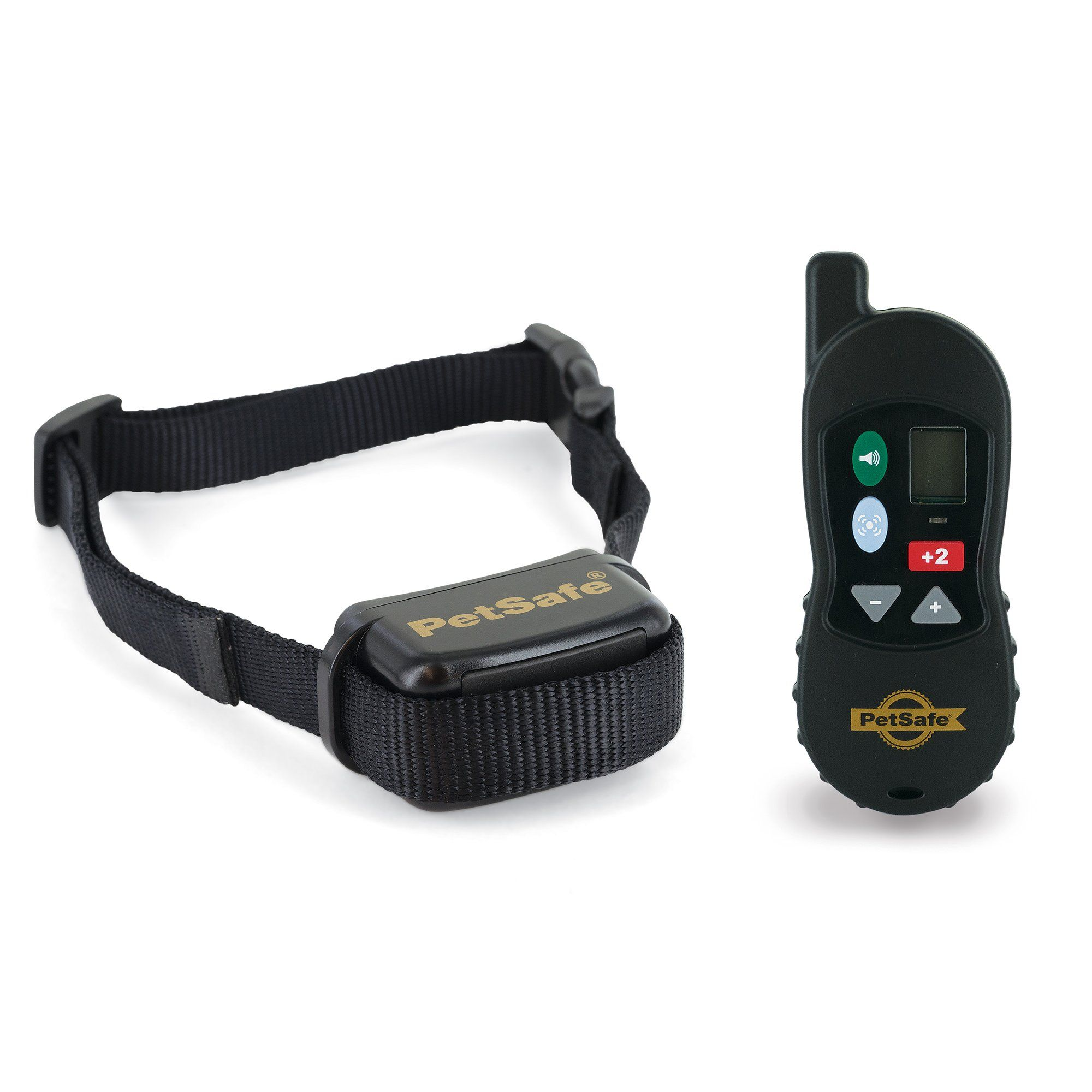 Petsafe Vibration Dog Trainer Collar With Remote 8 5 Lb