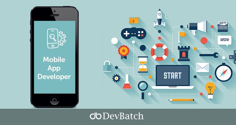 Whether you should opt for App development or for web