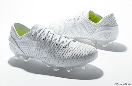 under armour football boots. first look | under armour clutchfit : football boots soccer bible