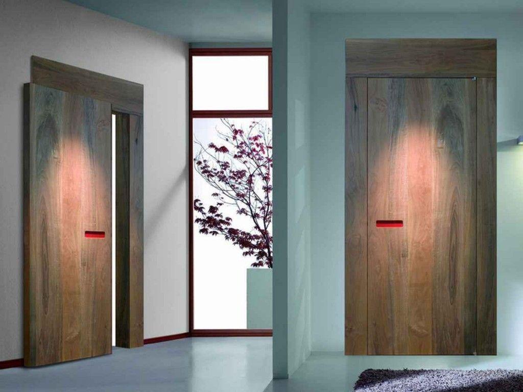 Interior Door Handles For Homes Doors Furniture Innovative Interior Wooden Doors With No Handle