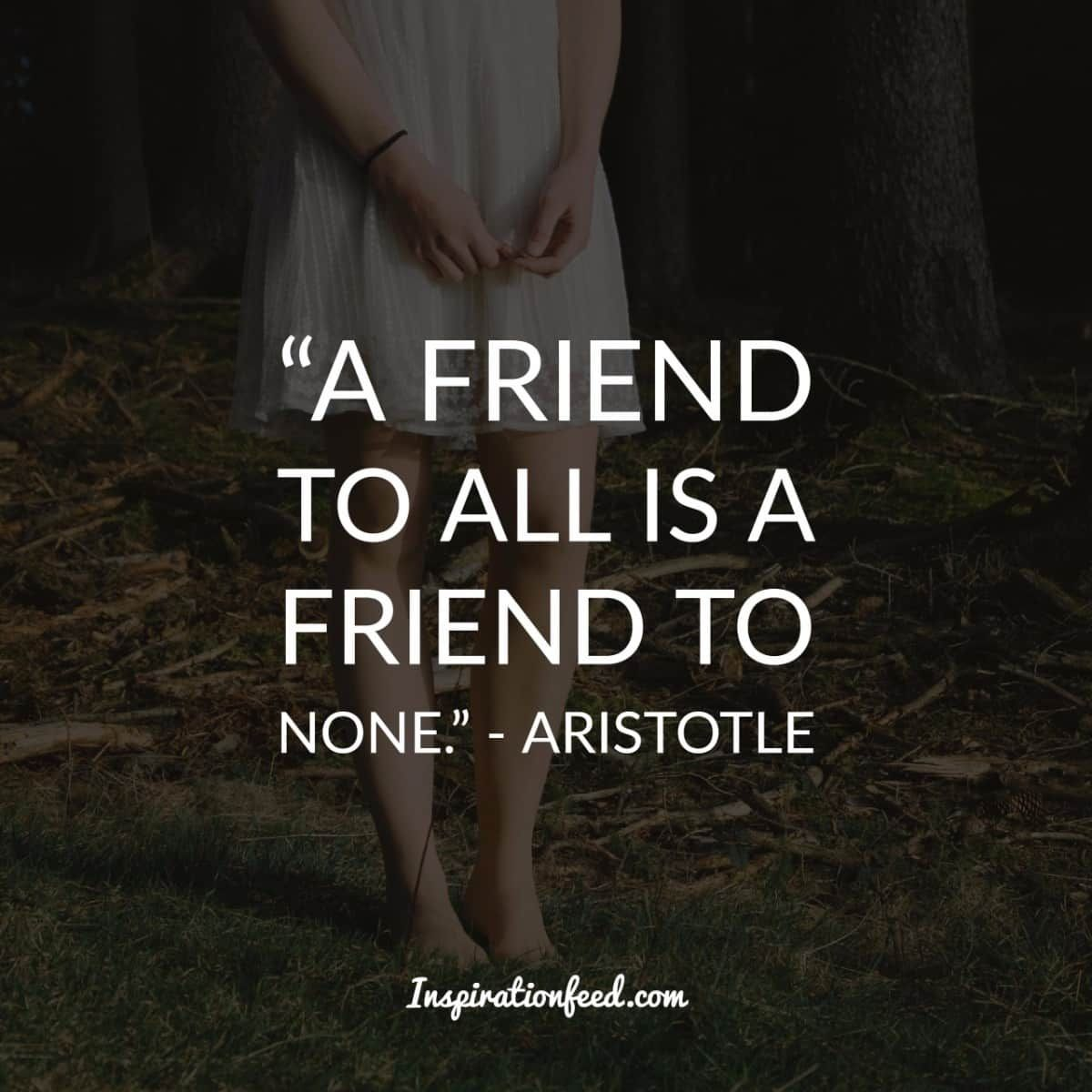 Deep Quotes About Friendship: 40 Friendship Quotes To Celebrate Your Friends