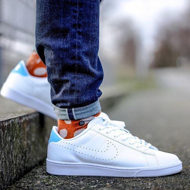 best loved d1c4b e186d  nike Tennis Classic CS   683613 101   EU 41 - 46   Priced at € 84,95    Available online and in-store now    nike  tennis  niketennnis  classic ...