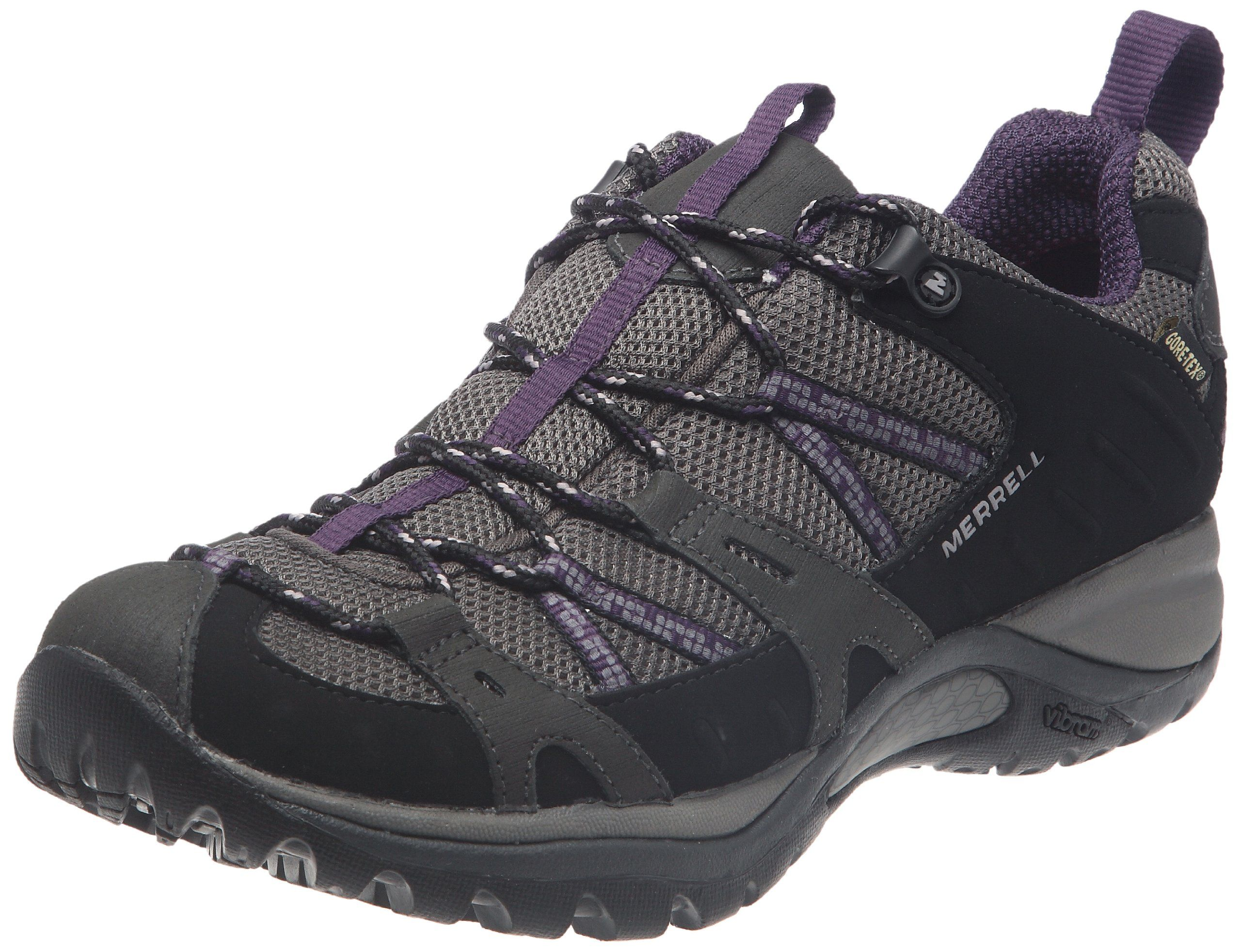 Merrell Siren Sport Gtx - Zapatillas de montaña para mujer: Amazon.es:  Zapatos