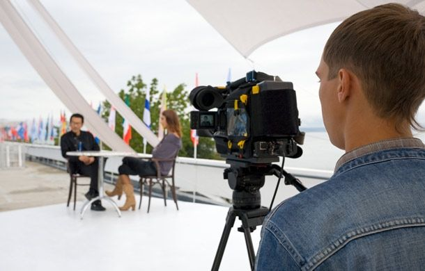 How To Plan And Shoot Youtube Videos For Business Corporate Videos Business Video Video Production Company