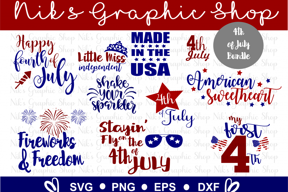 4th Of July Svg Fourth Of July July Svg 4th Svg Fourth 97924 Svgs Design Bundles Fourth Of July 4th Of July Fourth Of July Shirts