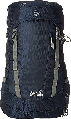 ACS HIKE 24L Rucksack jack wolfskin women blau