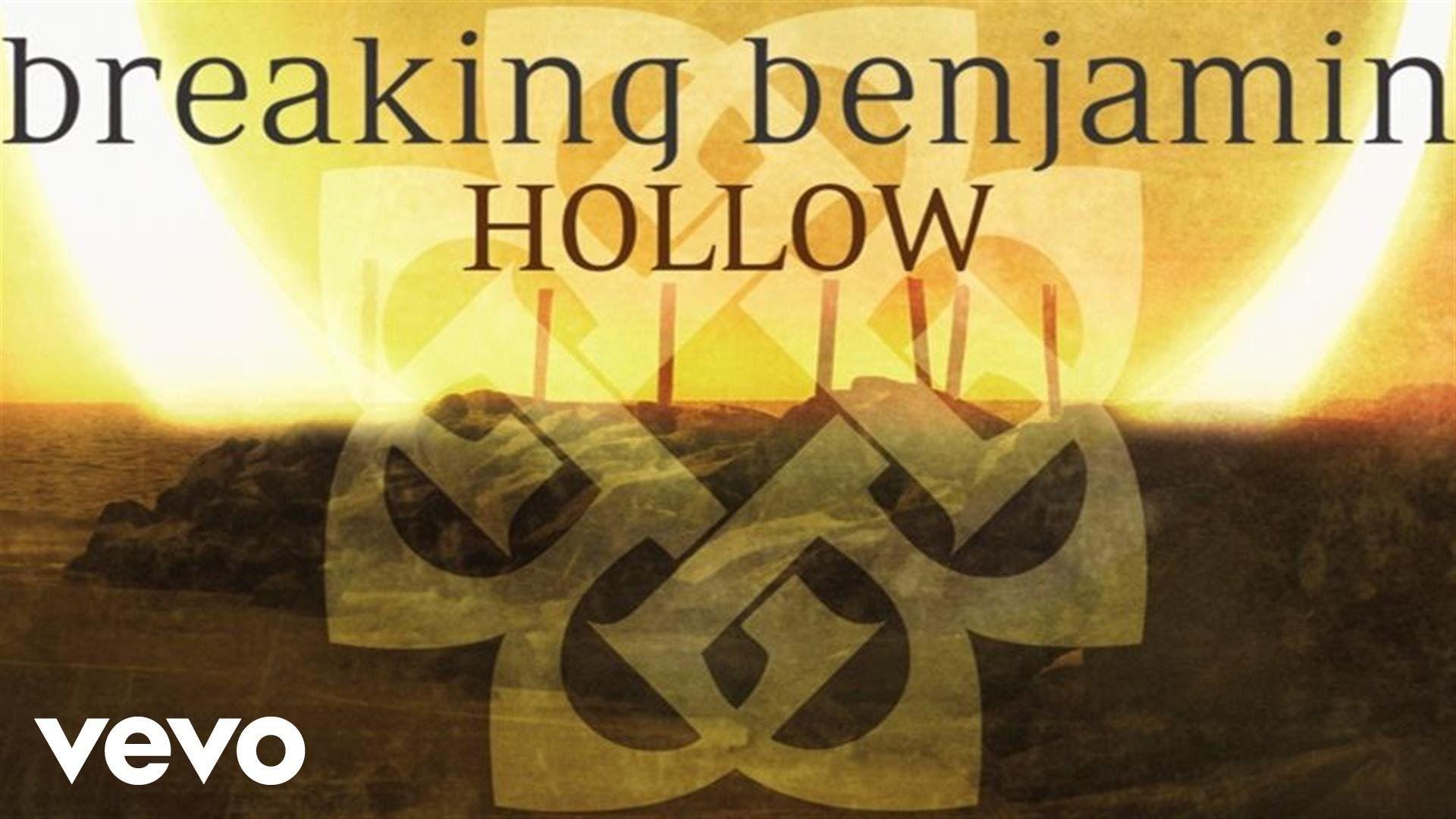 Breaking Benjamin Hollow Audio Only Breaking Benjamin Benjamin Vevo