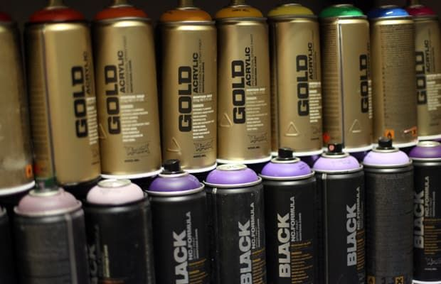 The 15 Best Spray Paint Brands Available In America Best