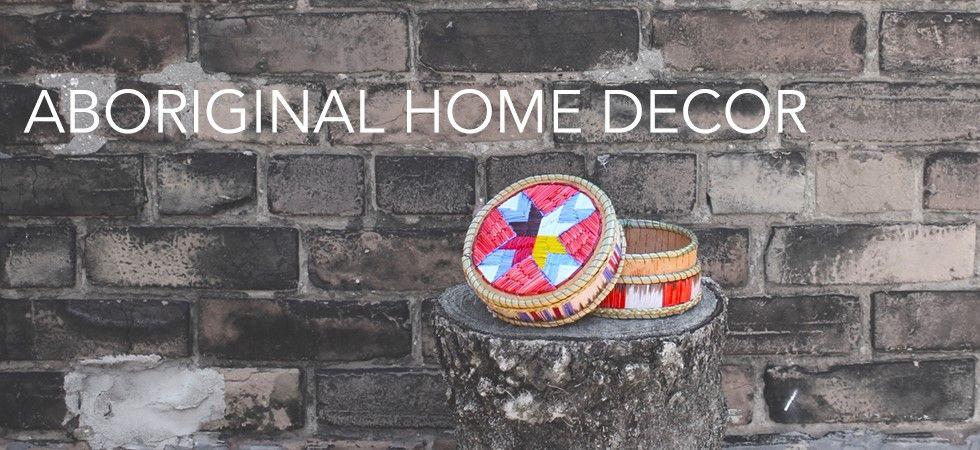 Visit us at www.kitigan.com for Aboriginal Home Decor  #art #quill #ndn #artwork