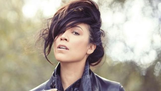 @KateCeberano is taking a risk jumping off the covers album treadmill to release her first new single in more than a decade.