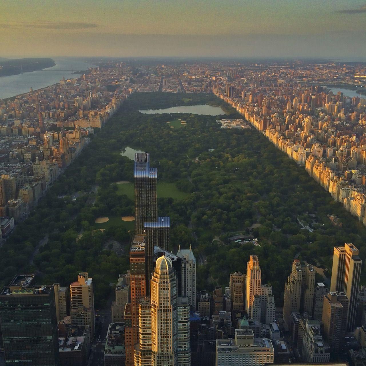 Central Park New York: Central Park Nyc