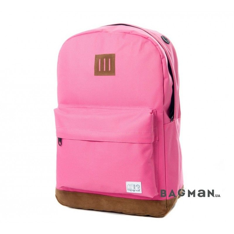 Que agradable Encommium luto  Spiral - Classic | Лучший в Украине магазин рюкзаков и сумок | Bagman