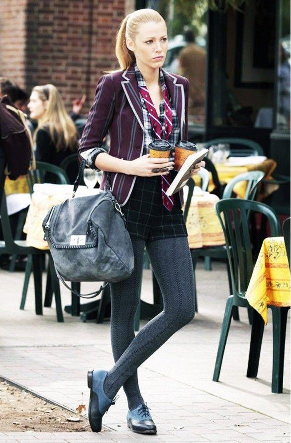 7226c2a36efa 5 Outfits Serena van der Woodsen Would Wear Today