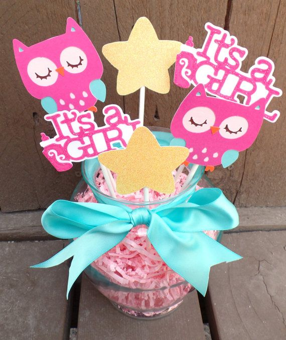 Best 25 owl baby shower girl decorations ideas on for Baby shower owl decoration ideas