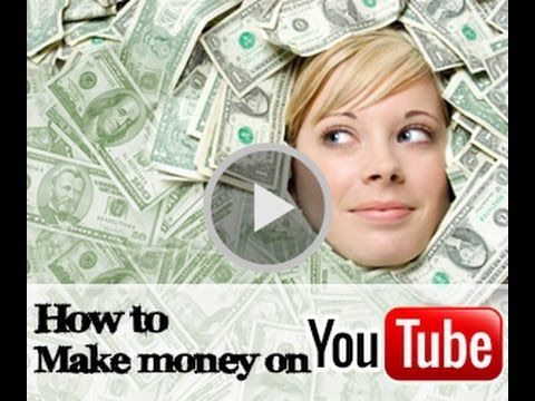 How To Make Youtube Money with no marketing, no filming and no website!