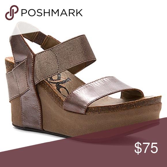 02b7563d19f OTBT pewter bushnell. Women s Shoes SandalsOpen Toe SandalsWedge ...